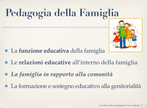 fig.2 La bottega della pedagogista